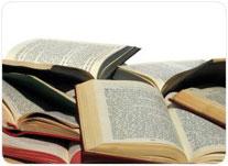 книги для написания курсовой работы